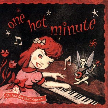 Imagini pentru one hot minute album cover
