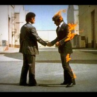 40 Years Ago: Pink Floyd Pay Tribute to Syd Barrett on 'Wish You Were Here'