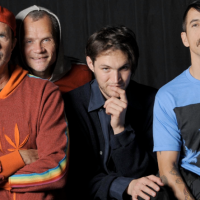 """Dark Necessities"" -  Red Hot Chili Peppers NEW VIDEO! by MTVrock"