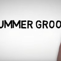 Summer Groove Lyric Video