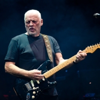 Confirmed: New David Gilmour ALBUM Is Coming!