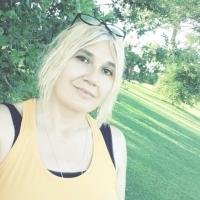 OLYA K- HOLLYWOOD
