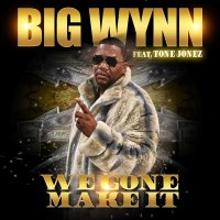 BIG WYNN - Artist of the Month (August 2020)