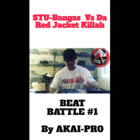 Stu-Bangas Vs Da Red Jacket Killah pka Da MPC-killA