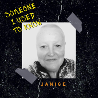 Janice – Someone I Used to Know