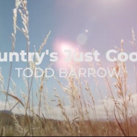 Country's Just Cooler by TODD BARROW