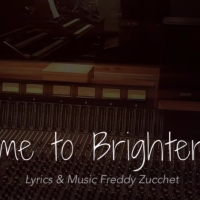 Freddy Zucchet & Universe Club - Welcome to Brighter Days