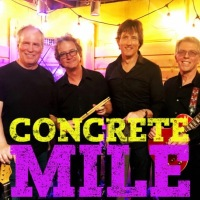 CONCRETE MILE
