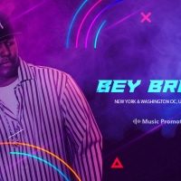 Bey Bright has delivered crisp vocals and catchy hook in his latest captivating R&B numbers
