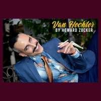 Interview w/ Van Hechter