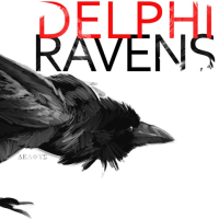 Delphi Ravens - Artist of the month (April 2021)