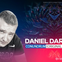 Upcoming Kharkiv Techno Musician Daniel Daraban Has Come Up With His Latest Single 'Conundrum (Original Mix)'
