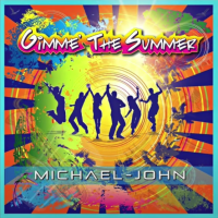 MICHAEL-JOHN - Artist of the Month (May 2021)