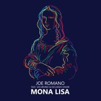 Joe Romano - Mona Lisa (feat. Saturnino,Riccardo Onori)
