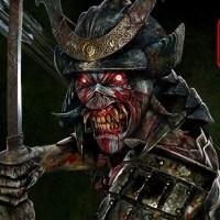 IRON MAIDEN - Senjutsu (Album Review by @metaloda)